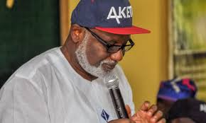 Photo of CONFUSION HITS GOV.AKEREDOLU OVER AMODENI'S NOMINATION FOR APPOINTMENT.