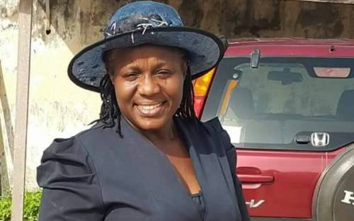 Photo of Gunmen Abduct Top Female Director Of Ondo State Board Of Internal Revenue