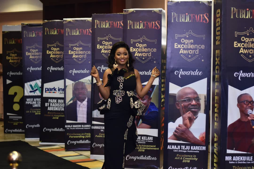 Photo of Publicfaces Magazine Throws Premium Party To Celebrate 10th Anniversary—Launches Ogun Excellence Award Maiden Edition