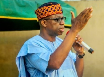 Photo of Dapo Abiodun and the hope of a new Ogun