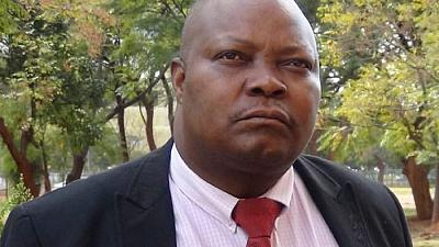 Photo of Zimbabwe MP arraigned for vowing to overthrow govt