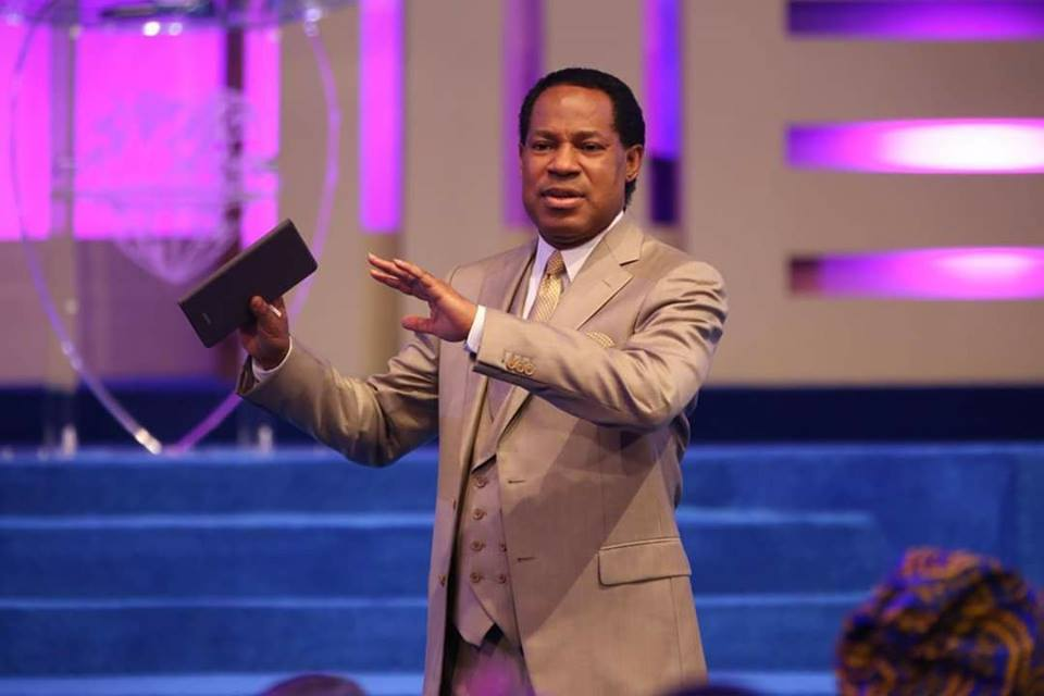 Photo of Masturbation is not a Sin — Pastor Chris reacts