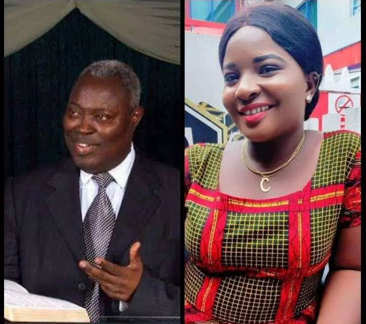 Photo of Pastor Kumuyi ruined my Childhood — Mercy Benjamin